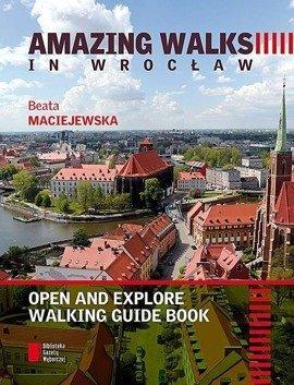 Amazing walks in Wraclaw