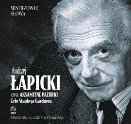 """Andrzej ŁAPICKI """"Aksamitne pazurki"""""""