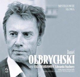 """Daniel OLBRYCHSKI """"Cała jaskrawosc"""""""