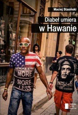 Diabeł umiera w Hawanie