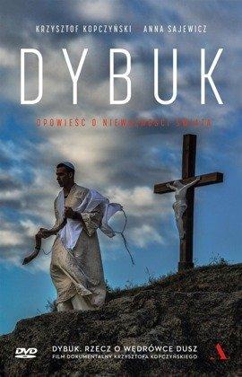Dybuk (książka + DVD)