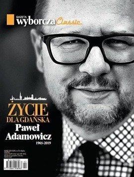 Gazeta Wyborcza wyd. specjalne 02/2019