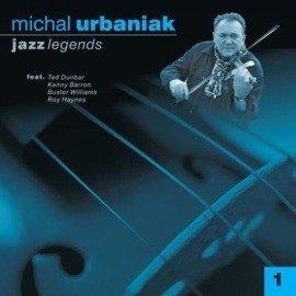 Jazz Legends (edycja winylowa)