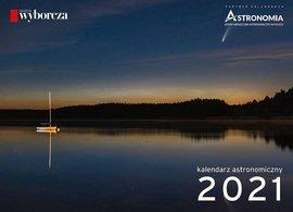 Kalendarz astronomiczny na 2021 rok