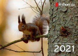 Kalendarz przyrodniczy na 2021 rok