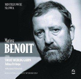 "Mariusz BENOIT ""Świat według Garpa"""