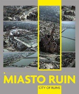 Miasto ruin (DVD)