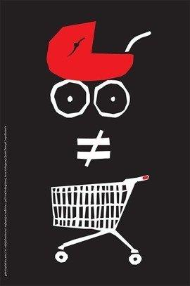 Plakat Jacka Doszynia 66,6 x 100 cm
