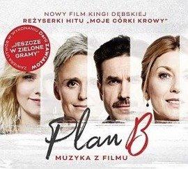 Plan B. Muzyka z filmu (edycja winylowa)