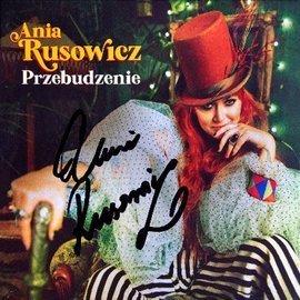 Przebudzenie (płyta z autografem)