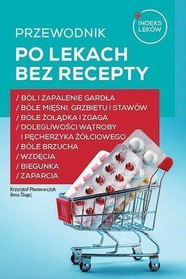 Przewodnik po lekach bez recepty cz. 2