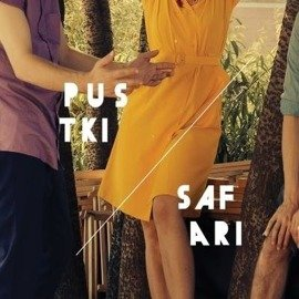 Safari (edycja winylowa)