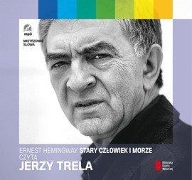 """""""Stary człowiek i morze"""" E. Hemingway czyta Jerzy Trela"""