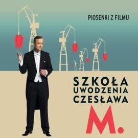 Szkoła uwodzenia Czesława M.