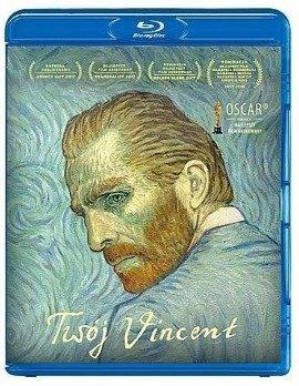 Twój Vincent (Blu-ray Disc)