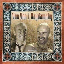 Voo Voo i Haydamaky