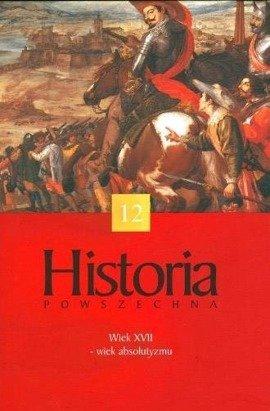 Wiek XVII  wiek absolutyzmu