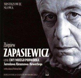 """Zbigniew ZAPASIEWICZ """"Lwy mojego podwórka"""""""