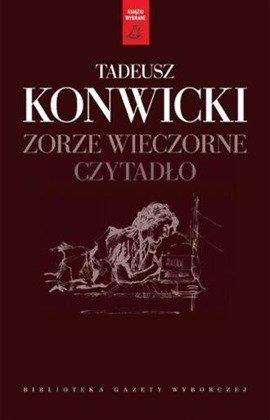 Zorze wieczorne (1991) i Czytadło (1997)